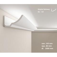 GL-13 Gzyms Ledowy, listwa oświetleniowa
