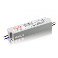 Zasilacz LED GPV-35-12 3,3A 36W 12V IP67