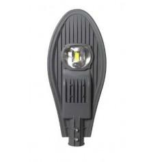 Lampa uliczna 50W z bezpośrednim zasileniem LED