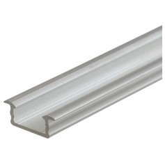 Profil led Beta wpuszczany 15 x 7 mm