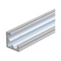 Profil led Omega kątowy 15 x 15 mm