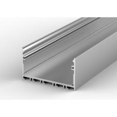 Profil led P23-3 nawierzchniowy 48 x 25 mm