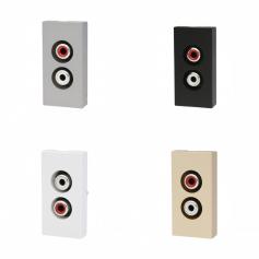 Moduł audio stereo LIVOLO