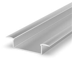 Profil led P14 wpuszczany 30,8 x 9,2 mm