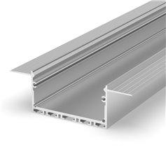 Profil led P23-7 do gipsowania 48 x 25 mm