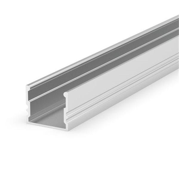 Profil led P5-2 nawierzchniowy 16,2 x 12 mm
