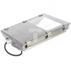 Oprawa uliczna LED 56W NOVA 8108 lm 4000K 50.000h korpus aluminiowy IP65 230V 6,5kg 90034S0056EL