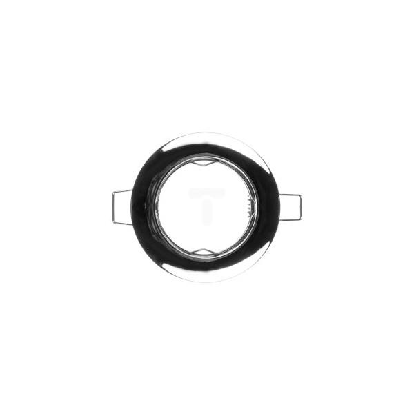 Oprawa punktowa 1x50W IIIkl. 12V IP20 VIDI CTC-5514-C chrom 02791
