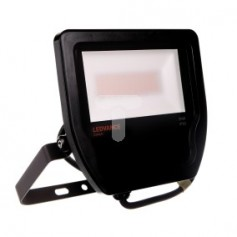 Projektor LED 20W Floodlight 3000K IP65 2000lm czarny 4058075001060