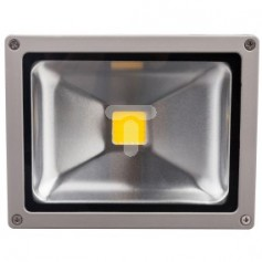 Projektor LED 25W IP65 1400 lm 120° 3000K LAMPRIX LP-12-001